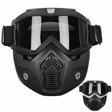 motocross helmet mohawk aliexpress com buy motorcycle detachable modular helmet face
