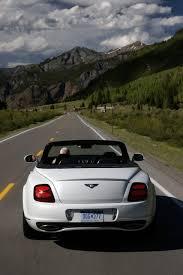 bentley rapier 2011 bentley continental supersports convertible on the road u2013 video