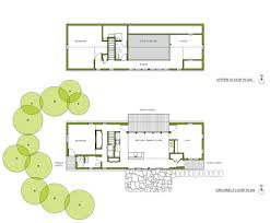 small farmhouse floor plans gallery the foote farm house mcleod kredell architects small