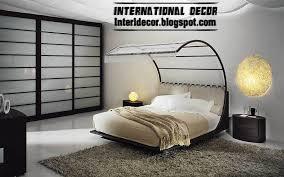 Interior Design  Modern Beds Furniture Models  Modern - Modern bed furniture