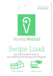 reload prepaid card new vanilla reload flex load cards at walgreens only