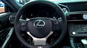 2016 lexus rc 200t coupe 2016 lexus rc 200t 245 hp at zurich car show youtube