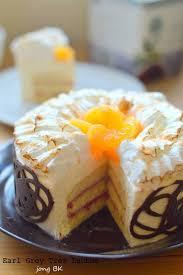 earl grey tres leches cake 3 milks cake 格雷伯爵茶三奶蛋糕