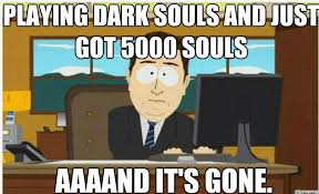Dark Souls Meme - dark souls meme 1 by johock on deviantart