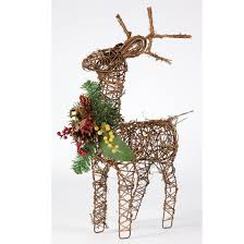 creative inspiration reindeer decorations extremely