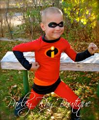 Incredibles Halloween Costume Parley Ray U0027s Incredibles Costume Dash Incredible Super
