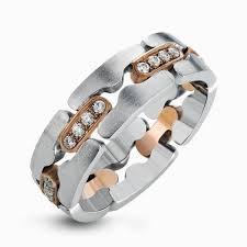 the bizz wedding band bernie robbins jewelers somer s point marlton newtown