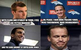 Peyton Manning Tom Brady Meme - cold hard football facts blog