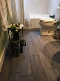 cheap bathroom flooring ideas superb cheap bathroom flooring ideas 2 steep floor to ceiling tile