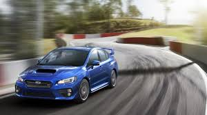 subaru gold 2015 subaru wrx sti launch edition review notes autoweek