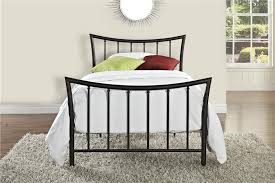 Metal Headboard And Footboard Queen Tips On Choosing A Twin Metal Bed Frame Twin Bed Frame Modern