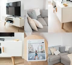 minimalist living room inspiration à la rox