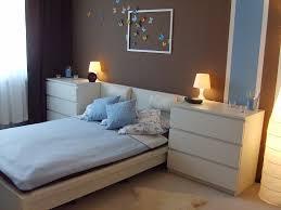 Schlafzimmer Blaue Wandfarbe Haus Renovierung Mit Modernem Brilliant Schlafzimmer Braun Blau