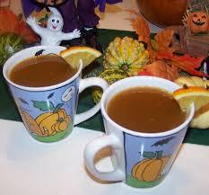 quick u0026 easy halloween beverage recipes quick cooking