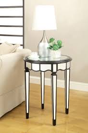 Glass Accent Table Charming Glass Accent Table With Gem Accent Tables Transparent