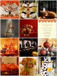 halloween themed wedding reception ideas archives decorating of