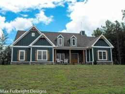 single story farmhouse plans 25 ideas of one story country house plans best of single story