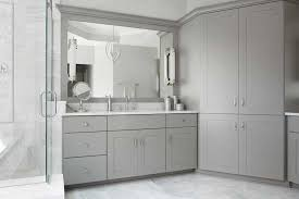 white shaker bathroom cabinets white shaker vanity cabinets design ideas
