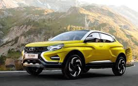 renault suv concept lada xcode concept revealed could spawn funky suv performancedrive