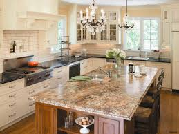 different types of granite countertops kinds kitchen marble