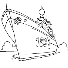 Coloring Pages Sailboats Kids Colour Coloring Point