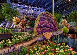 boston flowers boston flower show 2016 rutland region chamber of commerce