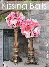 flower balls flower balls how to nest for less