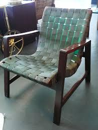 early jens risom for knoll armchair u2014 loisel vintage modern
