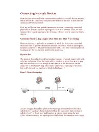 logical layout of network physical and logical topologies network topology ethernet