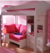 Stompa Classic Bunk Bed Stompa Bed Ebay