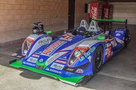 2007 pescarolo 01 lmp1 race car strange cars for sale