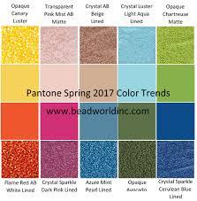 pantone spring summer 2017 2017 color trends pantone coryc me