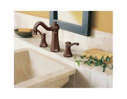 moen vestige kitchen faucet faucet com t6305bn in brushed nickel by moen