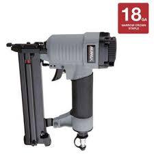 Electric Upholstery Staple Gun Pneumatic Staplers Nail Guns U0026 Pneumatic Staple Guns The Home
