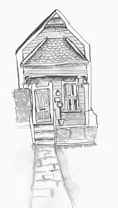 House Drawing by 38 Best Forest Images On Pinterest Drawing Drawing Trees And