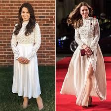 kate middleton dresses kate middleton fans copy on instagram popsugar fashion