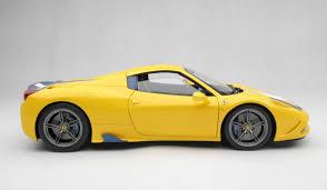 ferrari 458 speciale ferrari 458 speciale a 2014 scale model cars