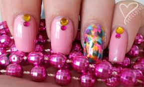 25 adorable spring nail art design ideas for trendy girls