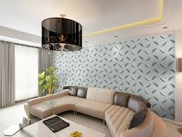 Beige Living Room by Rsmacal Page 7 Decorative Patterned 3d Panel Wall Decoration