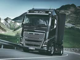 volvo trucks history volvo trucks