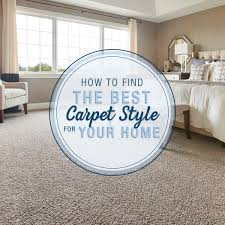 how to find the best carpet for your home empire today