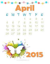 printable art calendar 2015 printable free calendar 2015 2017 printable calendar