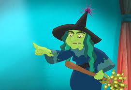 carol kane witchy jake land