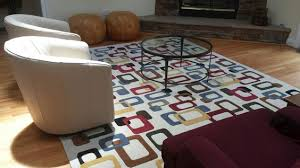 Modern Rugs Designs Beautiful Mission And Mid Century Modern Custom Rugs