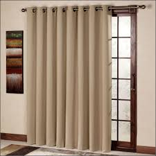 Patio Door Thermal Blackout Curtain Panel Patio Door Thermal Curtain Handballtunisie Org
