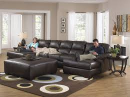 sofa wonderful double chaise lounge sofa best wonderful indoor