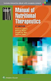 Fundamentals Of Anatomy And Physiology 6th Edition Manual Of Nutritional Therapeutics 6th Edition Pdf Download For
