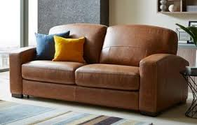 Dfs Leather Sofa Leather Sofa Beds That Combine Style Value Dfs