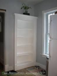 Building A Bookshelf Door How To Make A Secret Door To A Room Or Closet Men Cave Cave And