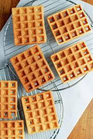 Eggo Toaster Waffles Breakfast Hack Diy Frozen Waffles Babble